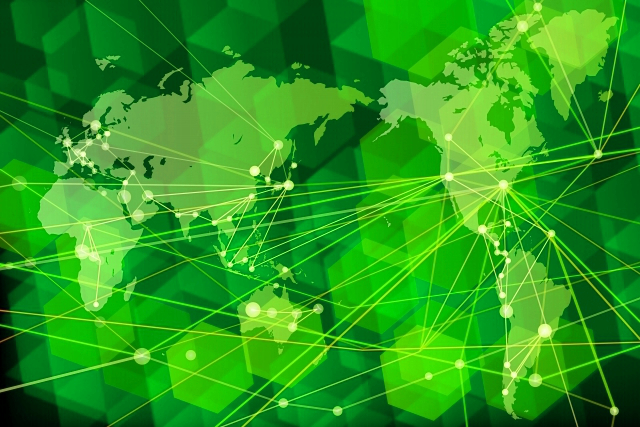 Business Support for Overseas Enterprise